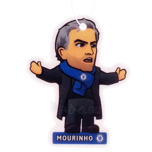 Chelsea F.C. žaidėjų formos oro gaivikliai Paveikslėlis 11 iš 13 251009000215