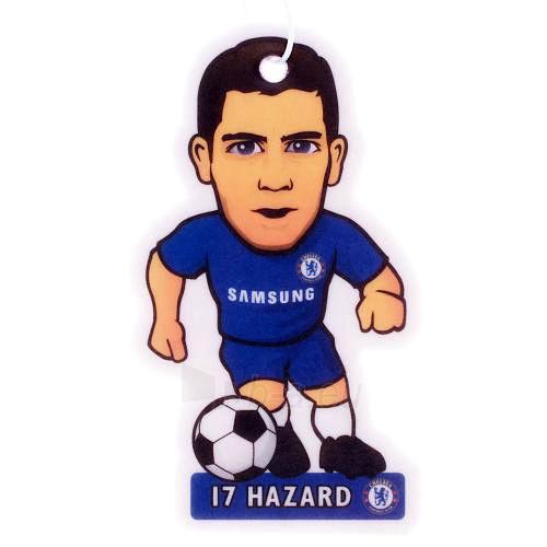 Chelsea F.C. žaidėjų formos oro gaivikliai Paveikslėlis 7 iš 13 251009000215