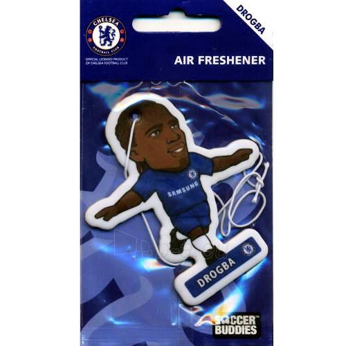 Chelsea F.C. žaidėjų formos oro gaivikliai Paveikslėlis 2 iš 13 251009000215