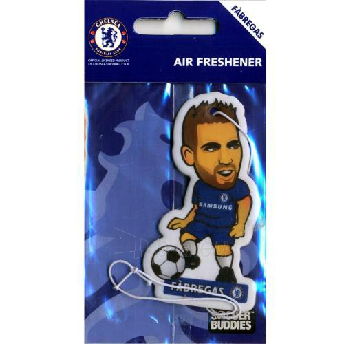 Chelsea F.C. žaidėjų formos oro gaivikliai Paveikslėlis 13 iš 13 251009000215