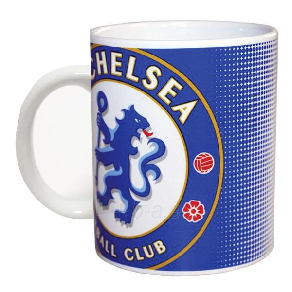 Chelsea F.C puodelis Paveikslėlis 1 iš 2 310820173302