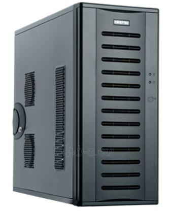CHIEFTEC Midi Tower ATX 2xUSB3.0 NO PSU Paveikslėlis 1 iš 1 250255900676
