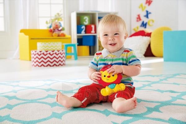 CHP85 FISHER-PRICE 3-in-1 Musical Activity Gym Fisher-Price žaidimų kilimėlis Paveikslėlis 3 iš 5 310820049144