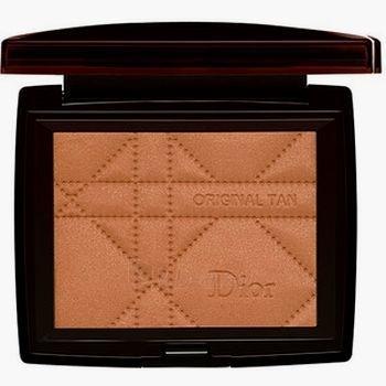 Christian Dior Bronze Original Tan Powder 004 Cosmetic 10g Paveikslėlis 1 iš 1 250873300220