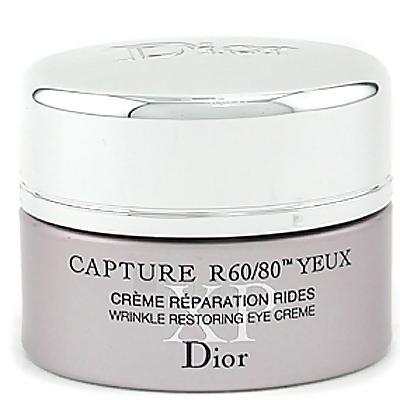 Christian Dior Capture R60/80 Yeux XP Cosmetic 15ml Paveikslėlis 1 iš 1 250840800051