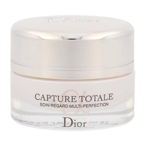 Christian Dior Capture Totale Multi Perfection Eye Treatment Cosmetic 15ml Paveikslėlis 1 iš 1 250840800055