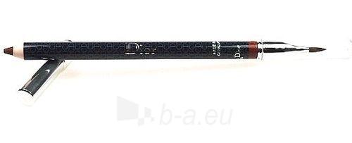 Christian Dior Contour Lipliner Pencil Chocolate 1,2g Paveikslėlis 1 iš 1 250872300044