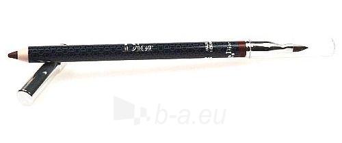 Christian Dior Contour Lipliner Pencil Cosmetic 1,2g (Color 943 Thrilling Plum) Paveikslėlis 1 iš 1 250872300033