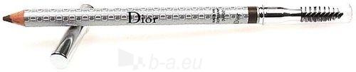 Christian Dior Dior Sourcil Poudre Eyebrow Pencil Cosmetic 1,2g (pažeista pakuotė) Paveikslėlis 1 iš 1 2508713000097