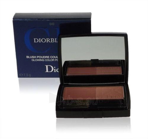 Christian Dior Diorblush 849 Cosmetic 7,5g Paveikslėlis 1 iš 1 250873400034