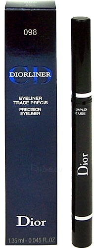 Christian Dior Diorliner 098 Cosmetic 1,35ml (Without box) Paveikslėlis 1 iš 1 2508713000100