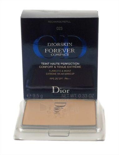 Christian Dior Diorskin Forever Compact Makeup 023 Cosmetic 9,5g Paveikslėlis 1 iš 1 250873300225