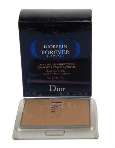 Christian Dior Diorskin Forever Compact Makeup Cosmetic 9,5g Paveikslėlis 1 iš 1 250873300030