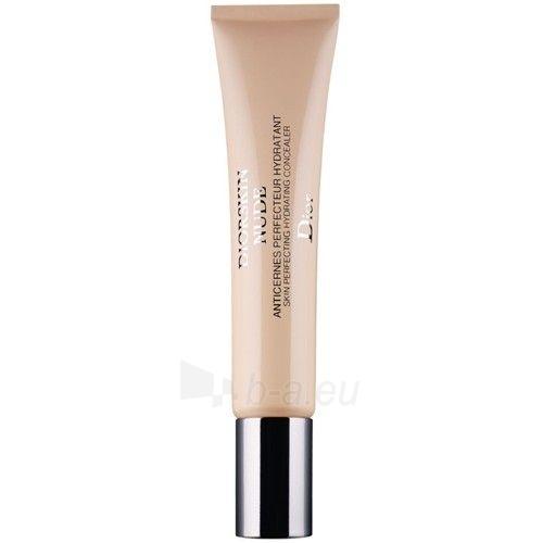 Christian Dior Diorskin Nude Hydrating Concealer Cosmetic 10ml (Ivory) Paveikslėlis 1 iš 1 250873200106