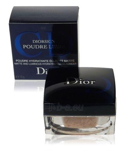 Christian Dior Diorskin Poudre Libre Loose Powder Cosmetic 16g Paveikslėlis 1 iš 1 250873300033