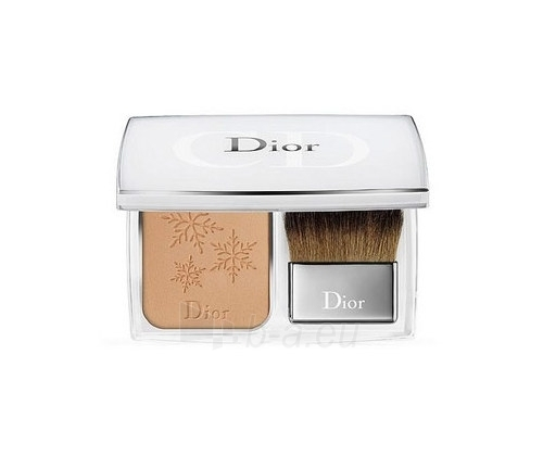 Christian Dior Diorsnow Light Veil Makeup SPF20 Cosmetic 11g (damaged packaging) Paveikslėlis 1 iš 1 250873300271
