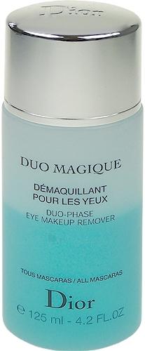 Christian Dior Duo Magique Eye Makeup Remover Cosmetic 125ml Paveikslėlis 1 iš 1 250840700077