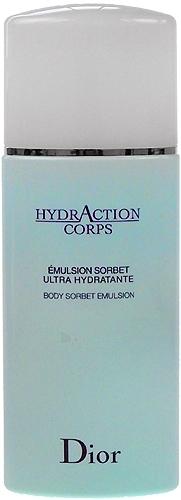 Christian Dior Hydraction Corps Body Sorbet Emulsion Cosmetic 200ml Paveikslėlis 1 iš 1 250850200094