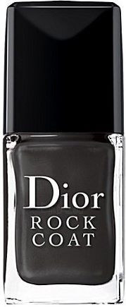 Christian Dior Rock Coat Top Coat Cosmetic 10ml Paveikslėlis 1 iš 1 250874000007