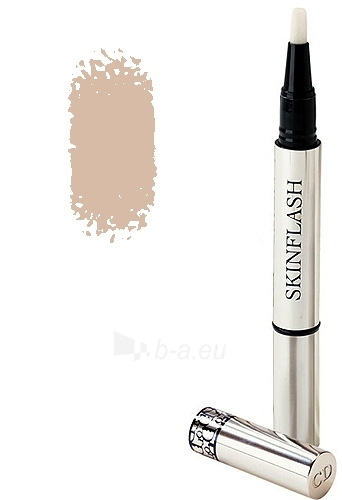 Christian Dior Skinflash Backstage Makeup Radiance Booster Pen Cosmetic 1,5ml (Color 002 Candlelight) Without box Paveikslėlis 1 iš 1 250873300177
