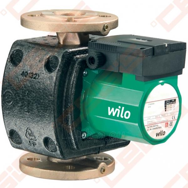 Cirkuliacinis siurblys geriamam vandeniui Wilo-TOP-Z 30/7; 1~230V Paveikslėlis 1 iš 4 270831000325
