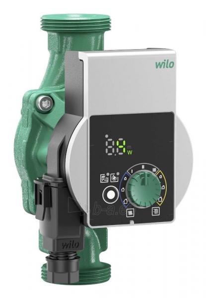 Cirkuliacinis siurblys Wilo Yonos Pico, 25/1-4, 180 mm Paveikslėlis 1 iš 4 310820163100