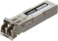 Cisco MGBSX1 Gigabit SX Mini-GBIC SFP Transceiver Paveikslėlis 1 iš 1 250255081534