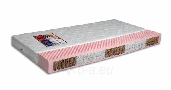 Mattress Arco 195/200x160x23 cm Paveikslėlis 1 iš 1 250436001845