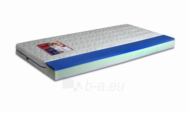 Matracis Astra 195/200x140x20 cm Paveikslėlis 1 iš 1 250436001702