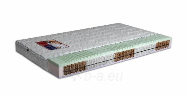 Mattress Fiesta 195/200x80x24 cm Paveikslėlis 1 iš 1 250436001797