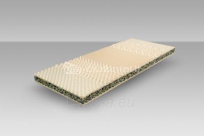 Mattress Kombi basic (200x140x13) Paveikslėlis 1 iš 1 250436001064
