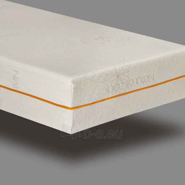 Čiužinys MAIZINIS - vidutinio minkštumo (15cm aukščio) - 120x200x15 cm Paveikslėlis 7 iš 36 250436001458