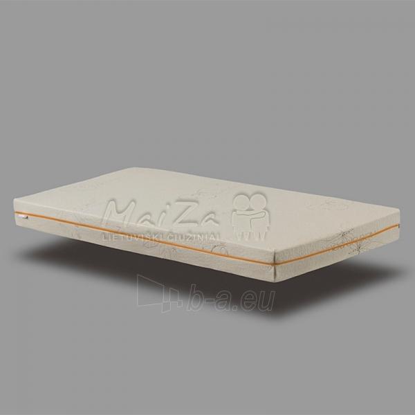 Čiužinys MAIZINIS - vidutinio minkštumo (15cm aukščio) - 180x200x15 cm Paveikslėlis 21 iš 37 250436001461