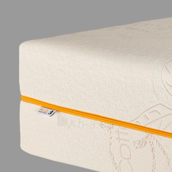 Čiužinys MAIZINIS - vidutinio minkštumo (15cm aukščio) - 180x200x15 cm Paveikslėlis 3 iš 37 250436001461