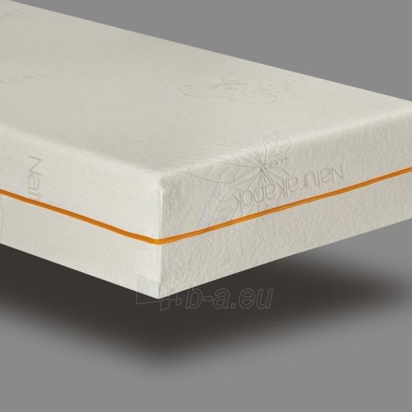 Čiužinys MAIZINIS - vidutinio minkštumo (15cm aukščio) - 180x200x15 cm Paveikslėlis 7 iš 37 250436001461