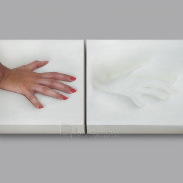 Čiužinys MAIZINIS - vidutinio minkštumo (15cm aukščio) - 180x200x15 cm Paveikslėlis 1 iš 37 250436001461