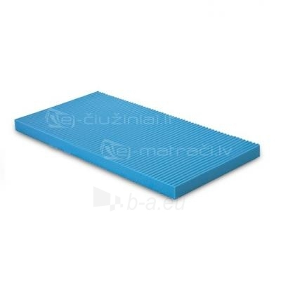 Mattress Mimi (120x60x7) Paveikslėlis 1 iš 1 250436000973