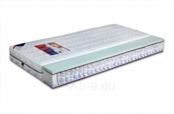 Mattress Nica 195/200x80x22 cm Paveikslėlis 1 iš 1 250436001754