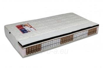 Čiužinys Opera195/200x180x26 cm Paveikslėlis 1 iš 1 250436001832
