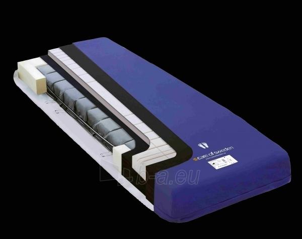 Čiužinys pragulų profilaktikai ir gydymui CuroCell AREA Zone, 85x200x18 cm Paveikslėlis 1 iš 1 250630900151