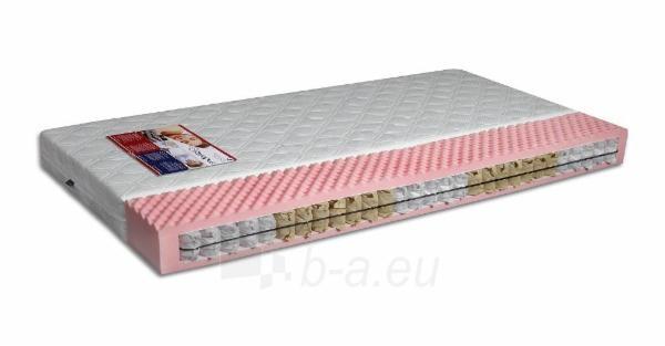 Čiužinys Riva195/200x100x21 cm Paveikslėlis 1 iš 1 250436001785