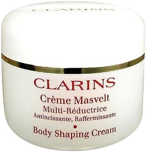 Clarins Body Shaping Cream Cosmetic 200ml (without box) Paveikslėlis 1 iš 1 250850200589
