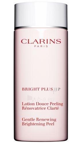 Clarins Gentle Renewing Brightening Peel Cosmetic 125ml Paveikslėlis 1 iš 1 250850300009