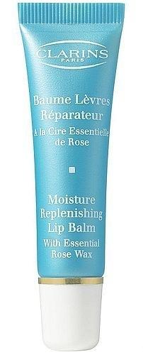 Clarins Moisture Replenishing Lip Balm Cosmetic 15ml Paveikslėlis 1 iš 1 2508721000069