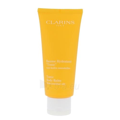 Clarins Toning Body Balm Cosmetic 200ml Paveikslėlis 1 iš 1 250850200117