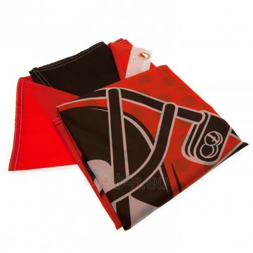 Cleveland Browns vėliava Paveikslėlis 2 iš 4 310820125478