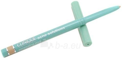 Clinique Anti Blemish Concealing Stick No.1 Cosmetic 28g Paveikslėlis 1 iš 1 250873200306