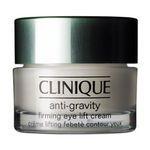 Clinique Anti Gravity Firming Lift Eyes Cream Cosmetic 15ml (pažeista pakuotė) Paveikslėlis 1 iš 1 250840800220
