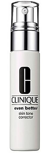 Clinique Even Better Skin Tone Corrector Cosmetic 30ml Paveikslėlis 1 iš 1 250873200023
