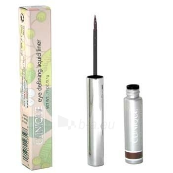 Clinique Eye Defining Liquid Liner Cosmetic 3,1g. Paveikslėlis 1 iš 1 2508713000053